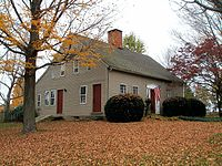 Photo de Roderick Bryan House, Watertown, NRHP00001563