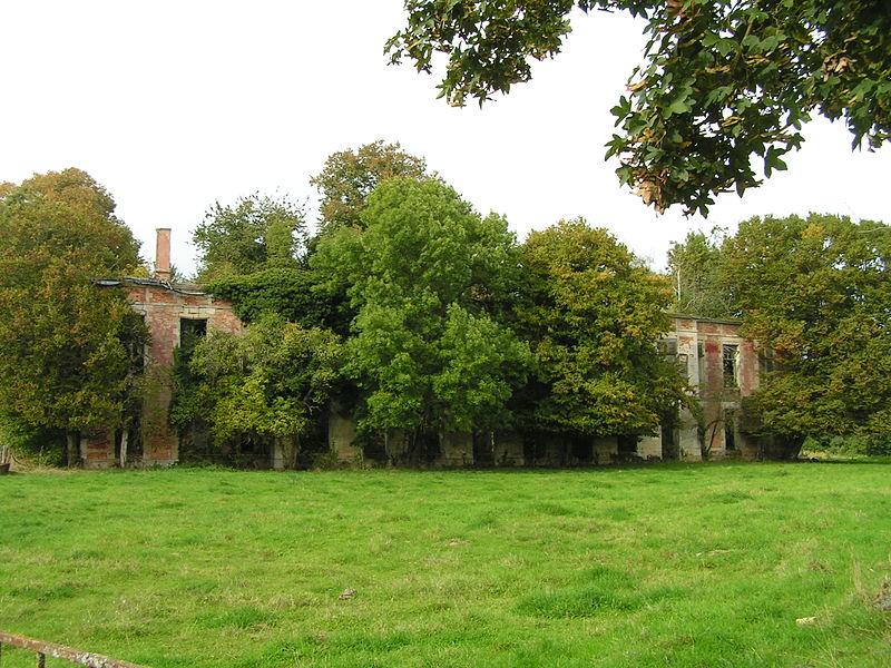 Photo de Abbaye de Haute-Fontaine, Ambrières, PA00078566