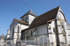 Photo de Église de la Nativité-de-la-Sainte-Vierge d'Humbauville, Humbauville, PA00078722
