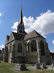 Photo de Église Saint-Remi de Mareuil-le-Port, Mareuil-le-Port, PA00078737