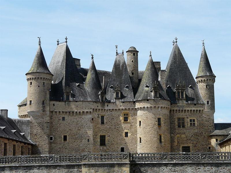 Photo de Château de Jumilhac, Jumilhac-le-Grand, PA00082592