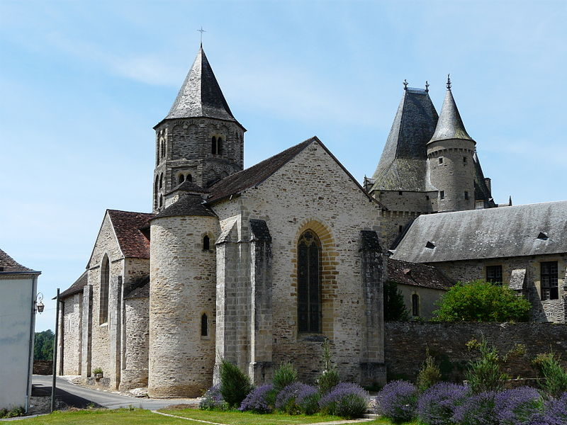 Photo de Église Saint-Pierre-ès-Liens, Jumilhac-le-Grand, PA00082593