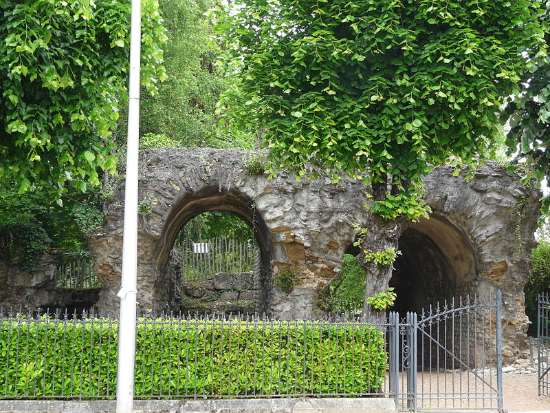 Photo de Amphithéâtre de Périgueux, Périgueux, PA00082724