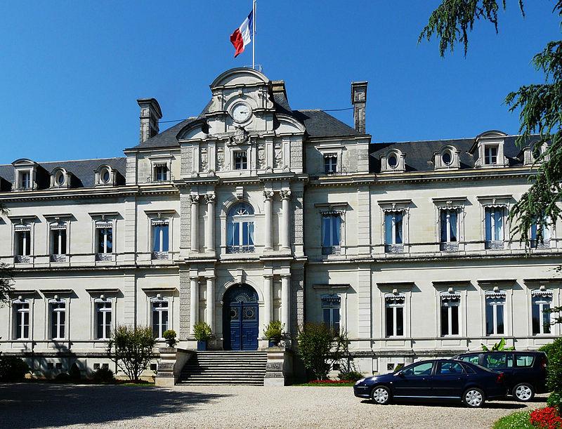 Photo de Hôtel de préfecture de la Dordogne, Périgueux, PA00082736