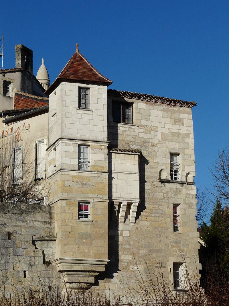 Photo de Maison du Thouin, Périgueux, PA00082741