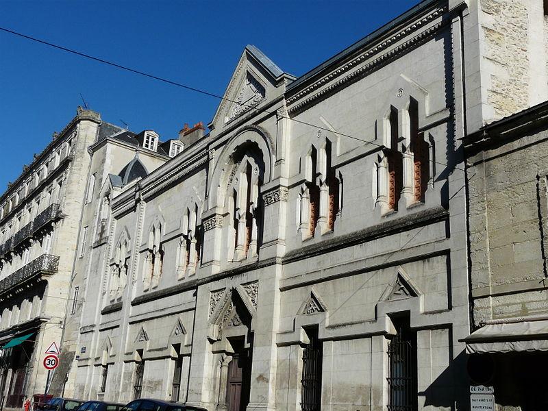 Photo de Loge maçonnique, Périgueux, PA00082744