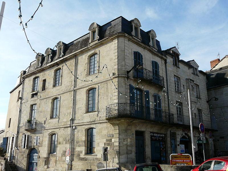 Photo de Hôtel, Périgueux, PA00082747