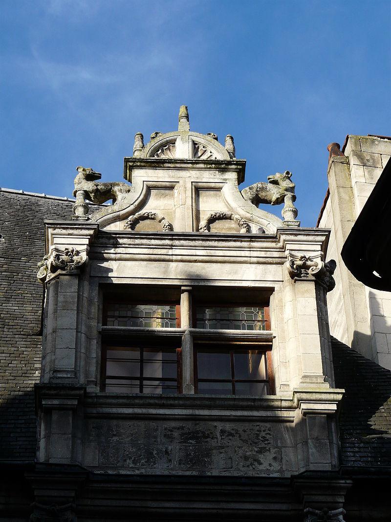 Photo de Maison Estignard, ou Hôtel Fayard, ou maison Renaissance, Périgueux, PA00082755