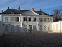 Photo de Château de Villiers, Draveil, PA00087888