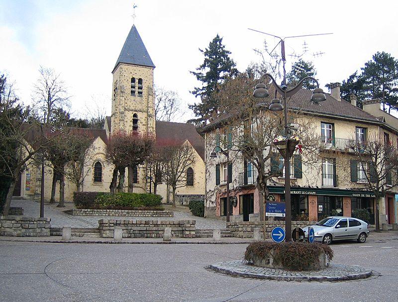 Photo de Église Saint-Rémi de Gif-sur-Yvette, Gif-sur-Yvette, PA00087916