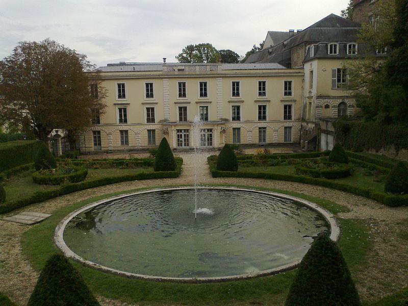 Photo de Institut Saint-Clément, Viry-Châtillon, PA00088046