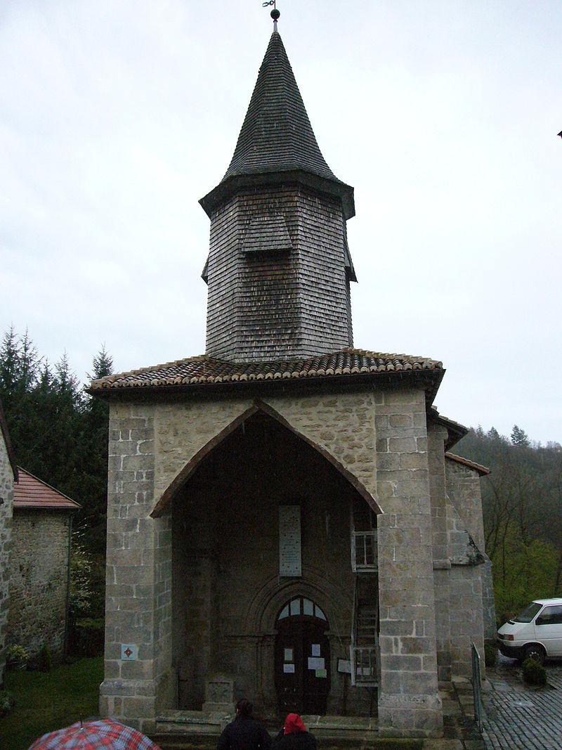 Photo de Église Saint-Martial de Jabreilles-les-Bordes, Jabreilles-les-Bordes, PA00100321